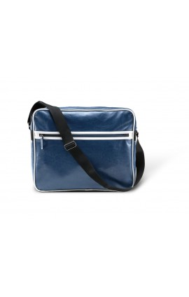 KI0703 VINTAGE MESSENGER BAG