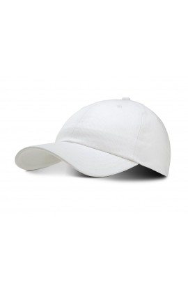 KP120 WASHED CAP - 6 PANELS