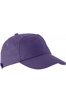KP013 BAHIA - 7 PANEL CAP