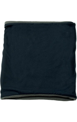 KP121 FLEECE-LINED NECKWARMER