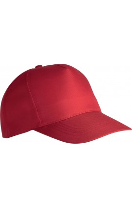 KP157 POLYESTER CAP - 5 PANLES