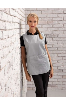 PR171 WOMENS POCKET TABARD