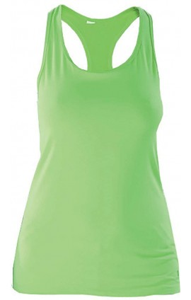 PA474 LADIES' FITNESS VEST