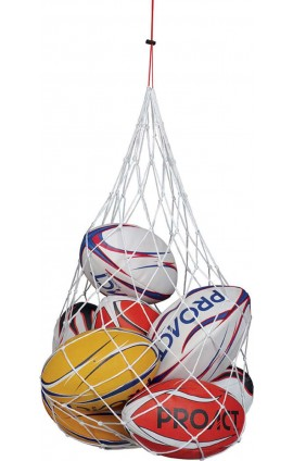 PA523 BALL CARRY NET