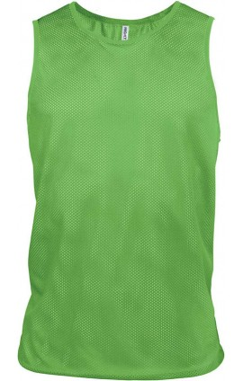 PA043 ALL SPORTS LIGHT MESH BIB