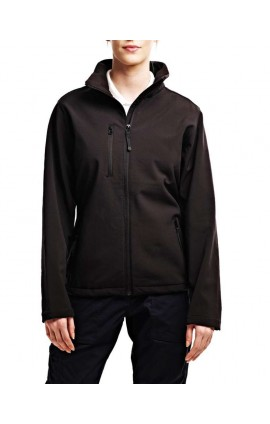 RE663 OCTAGON 3-LAYER MEMBRANE WOMEN'S SOFTSHELL