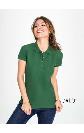 SO11338 PASSION WOMEN'S POLO SHIRT