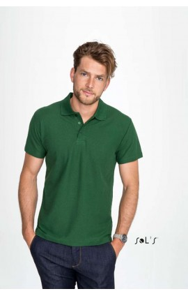 SO11342 SUMMER II MEN'S POLO SHIRT