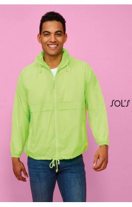 SO32000 SURF UNISEX WATERPROOF WINDBREAKER