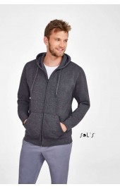SO47800 SEVEN MEN'S JACKET WITH LINED HOOD