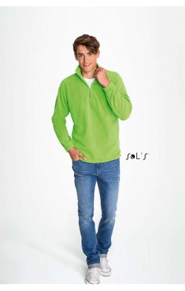 SO56000 NESS FLEECE 1/4 ZIP SWEAT-SHIRT