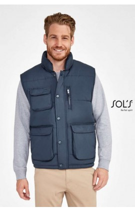 SO59000 VIPER BODYWARMER