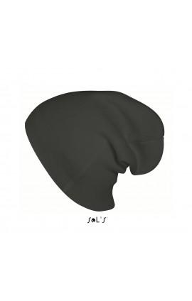 SO00596 BUDDY UNISEX ACRYLIC BEANIE HAT