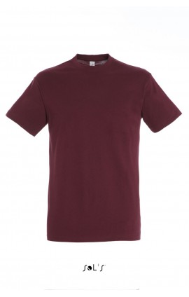 SO11380 REGENT UNISEX ROUND COLLAR T-SHIRT