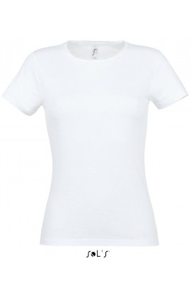 SO11386 MISS WOMEN'S T-SHIRT