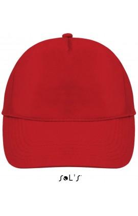 SO88119 BUZZ FIVE PANEL CAP