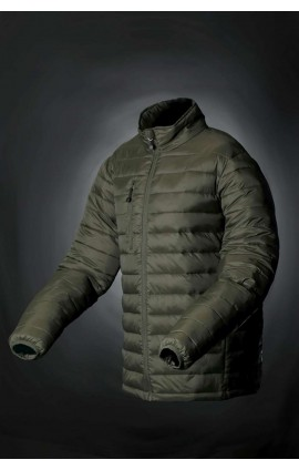 UB101 MEN'S PADDED JACKET
